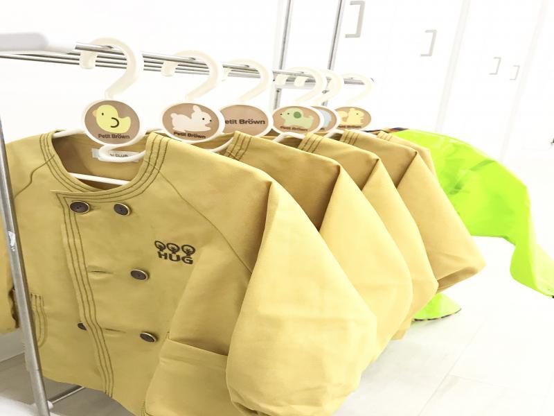 今月の基礎運動&モンテッソーリ《大阪市西区、新町にある幼児教室一体型保育園》