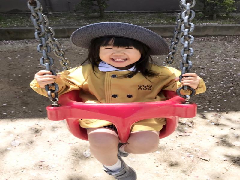 慣らし保育week!《大阪市西区、新町にある幼児教育一体型保育園HUGアカデミー》
