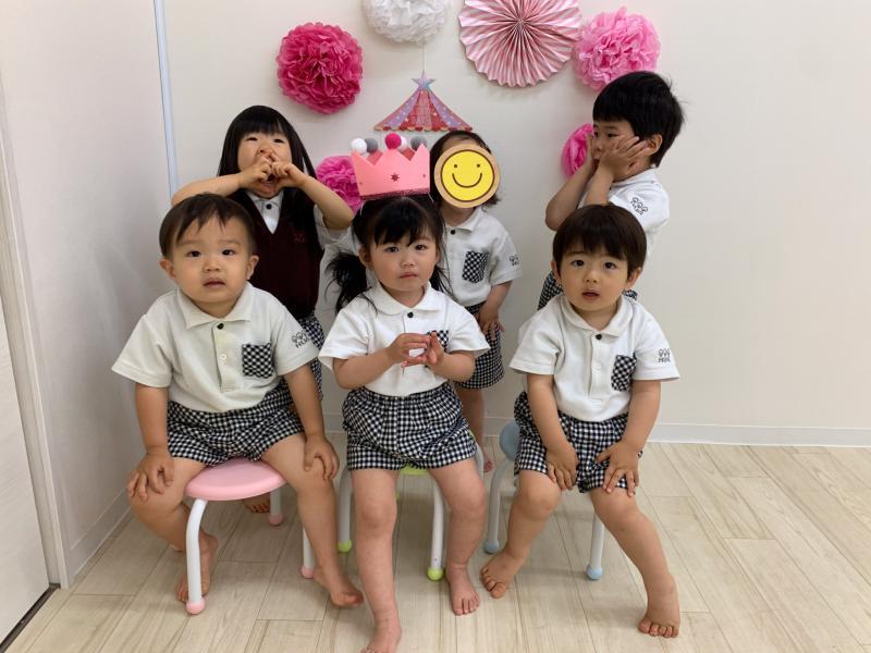 《大阪市西区、新町にある幼児教育一体型保育園HUGアカデミー》